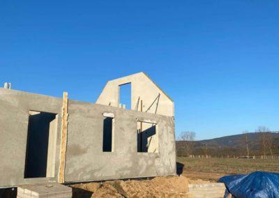 Budowa domu jednorodzinnego