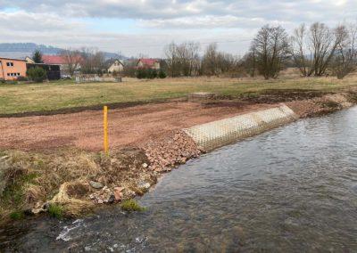 Prace ziemne, instalacja wodna